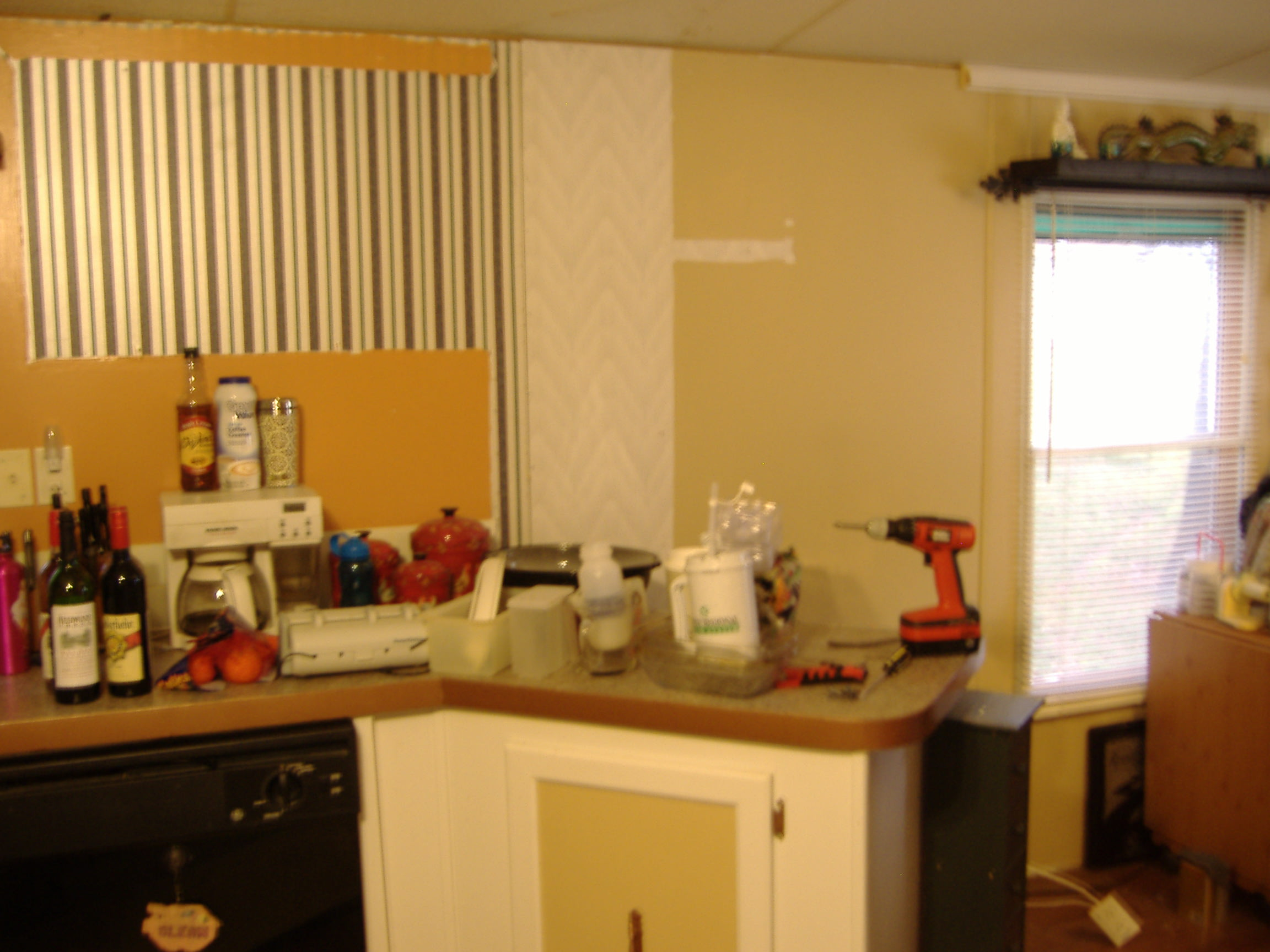 Kitchen Remodel Part 1 Before – Designs by Studio C